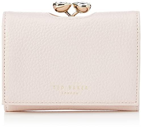 Ted Baker Reisezubehör- Bi-Fold-Brieftasche, One Size, LT-PINK