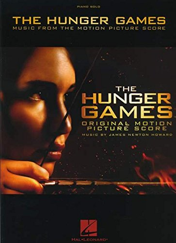 The Hunger Games: Music from the Motion Picture Score
