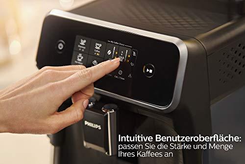 Bild 4: Philips 2200 Serie EP2221/40