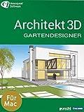 Architekt 3D 20 MAC | Gartendesigner | 1 Gerät | 1 Benutzer | Mac | Mac Download
