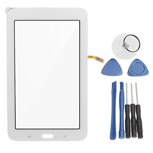 ROUHO Touch Screen Ersetzung Assembly + Tools Für Samsung Galaxy Tab 3 Lite Sm-T110