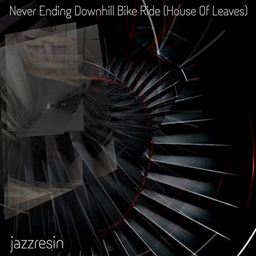 Never Ending Downhill Bike Ride (House of Leaves)