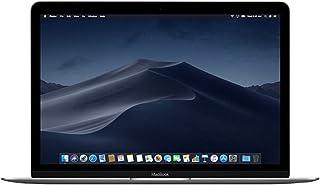 "Apple MacBook Retina 12"" m5 1,2 GHz 8 GB RAM 512 GB SSD Space Grey QWERTY (Reacondicionado)"