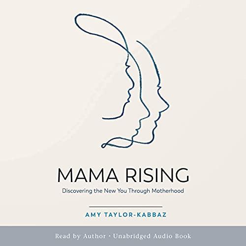 Mama Rising cover art