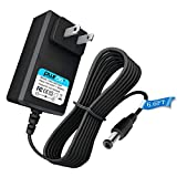 PwrON 6V Ac Dc Adapter Charger Compatible with Fisher Price Cradle Swing,Rainforest Cradle Swing,Butterfly Ocean Wonders Replacement Switching Power Supply Cord  (with 5.5mm / 2.5mm Barrel Plug Tip)