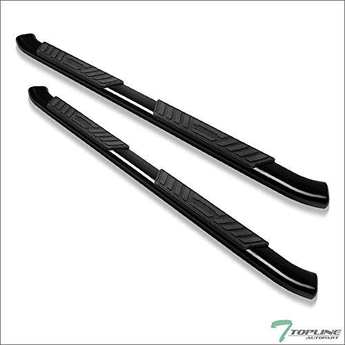 06 f150 black running boards - 2