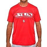 Siux Camiseta Team 2021 Rojo