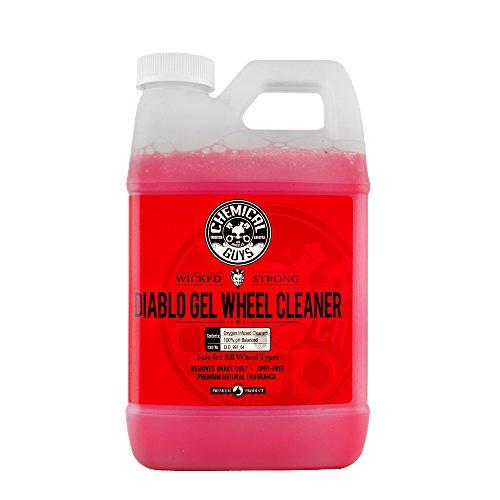 Chemical Guys CLD_997_64 Diablo Wheel Gel,64oz, 64 fl. oz, 1 Pack