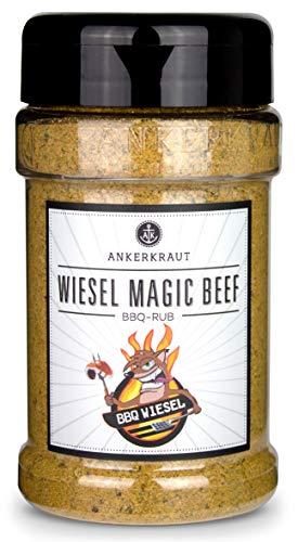 Ankerkraut Wiesel Magic Beef, BBQ Rub...