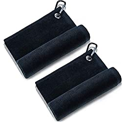 Tatuo Packungen Mikrofaser Golf Handtuch