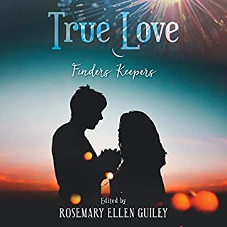 True Love: Finders Keepers audiobook cover art
