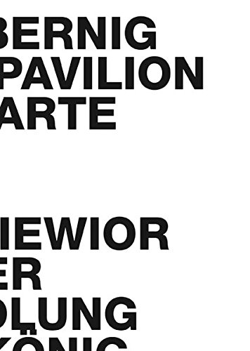 Heimo Zobernig: Austrian Pavilion, Biennale Arte 2015: Österreichischer Pavillon – la Biennale di Venezia 2015