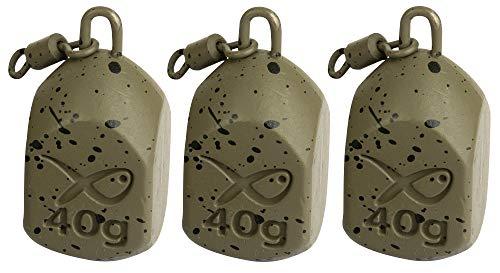 Fox Matrix Bottle Bomb MK2 - 3 Angelbleie, Gewicht:40g