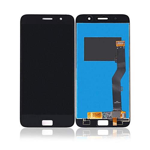 Un known Digital For Lenovo Zuk Z1 Pantalla LCD y la Pantalla táctil 5,5 Pulgadas Asamblea no adulterado la Pieza de reparación Accesorios (Color : White, Size : 5.5')
