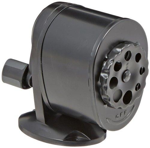 School Smart - 84835 Multi-Hole Sharpener