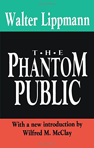 The Phantom Public: Library of Conservative Thought