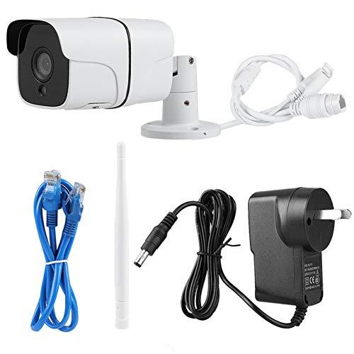 Cámara IP 720P Vigilancia inalámbrica Conexión WiFi Red Cámara de visión nocturna(100-240V Australian regulations)