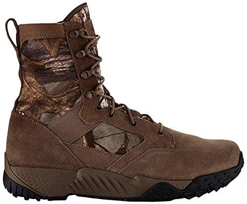 Under Armour UA Jungle Rat Boot - Men's Realtree AP-Xtra/Uniform/Timber 14