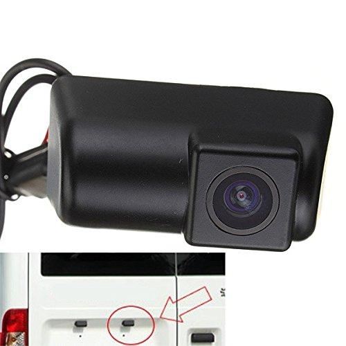 mächtig Dynavsal HD Auto Rückfahrkamera Wasserdichtes Nachtsicht-Parkassistenzsystem,…