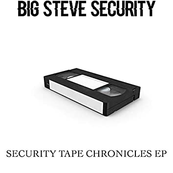 Security Tape Chronicles