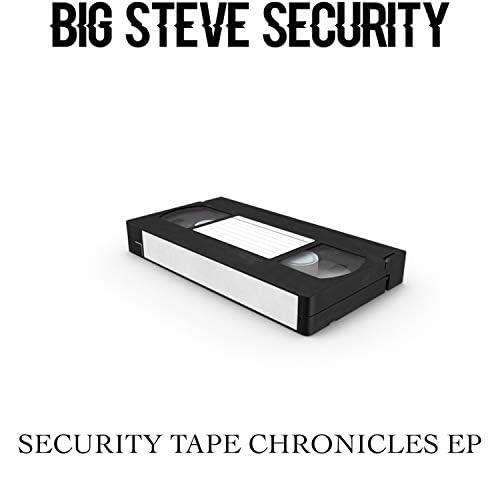 Big Steve Security