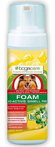 Bogacare UBO0230 Foam Bio-Active Smell Free, Einheitsgröße