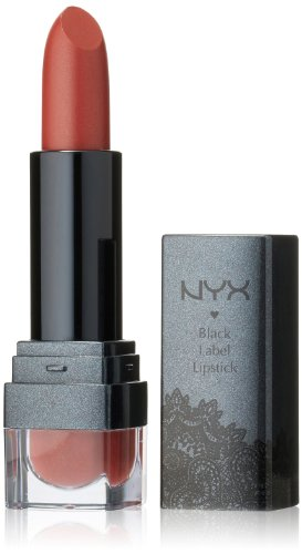 Nyx Cosmetics Black Label Rouge à Lèvres Mahogani