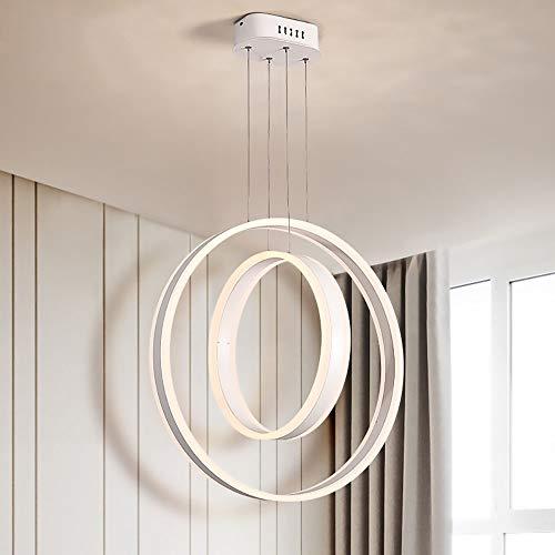 Preisvergleich Produktbild YBQ Sample Moderne Minimalistische Persönlichkeit Kreative Acryl Lampenschirm Führte Wohnzimmer Restaurant Café Schlafzimmer Kunst Kronleuchter / Beleuchtung Dekoration Fashion