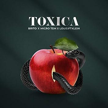 Toxica (feat. Klein)