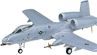 Academy A-10A Thunderbolt II Model Kit