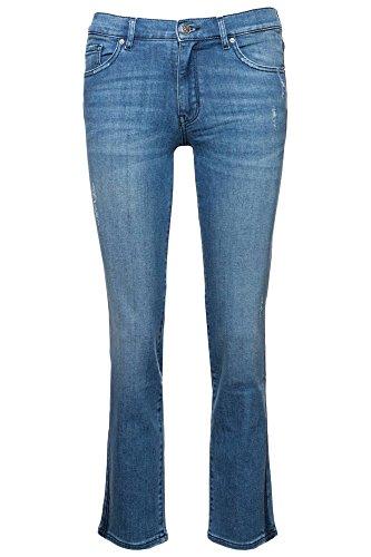 BOSS Jeans Orange J30 Kingston für Damen in Blau, 25