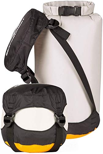 Sea to Summit Unisex Backpack, Xs