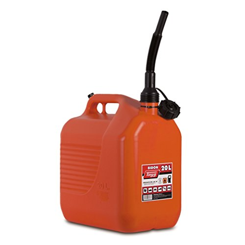 Tayg 603358 20 litros cánula, Bidón 20L