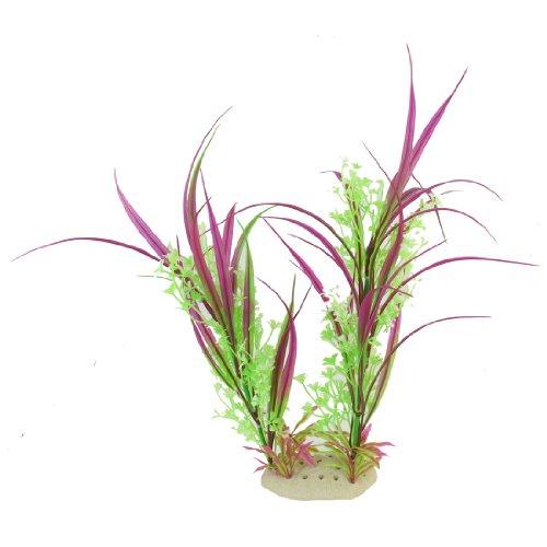 Planta De Acuario 36cm  marca uxcell