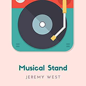 Musical Stand