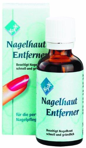 Kyx Nagelhautentferner 50 ml, 2er Pack (2 x 50 ml)