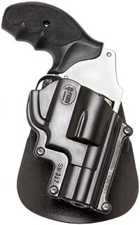 Concealed Carry Fobus Holster Charter Arms for .38 .22 .32 Guns Model Belt Pouch Handgun & Pistol Pouch