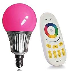 LIGHTEU LED light, E14, 5 W