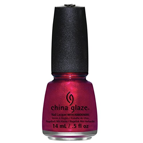 China Glaze Just Be-Claws Nail Polish 1252
