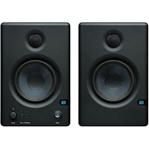 Presonus Eris 4.5 High Definition 2-Way 4.5-Inch Near-Field Studio Monitors...