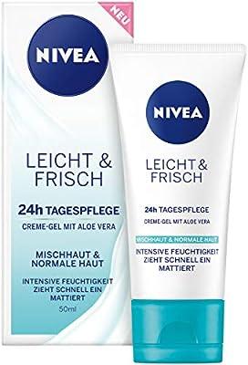 NIVEA Leicht & Frisch