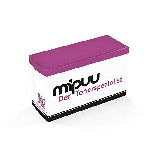 Mipuu® platinumserie XL cartuccia d' inchiostro CMYK compatibili con Canon Pixma MP 280Series (2970B010)–2x 12ml