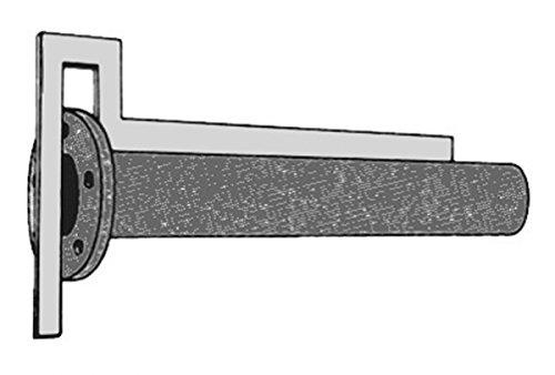 Vogel 312511 Transportador de /ángulos 300x300mm