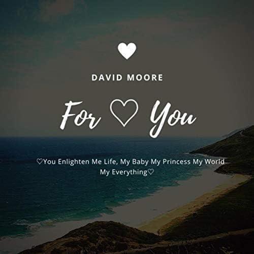 David Moore
