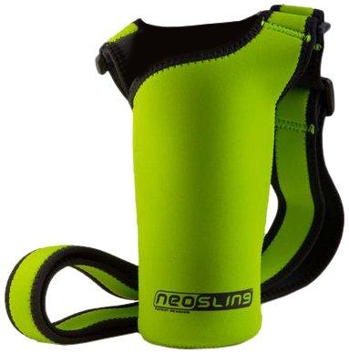H2O4K9 Neosling isolierende Flaschentasche, grün