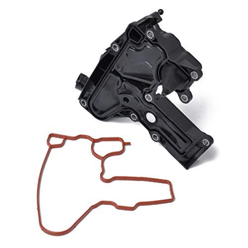 Bomba eléctrica de combustible 12V Auto PCV Válvula reguladora de presión del separador de aceite 06H103495AB / 06H103495A, for Audi/Volkswagen/Skoda