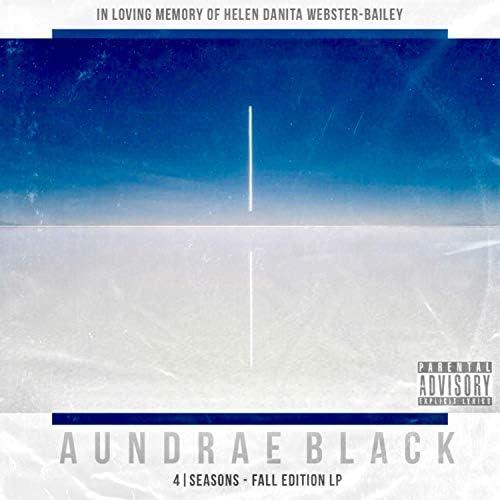 Aundrae Black