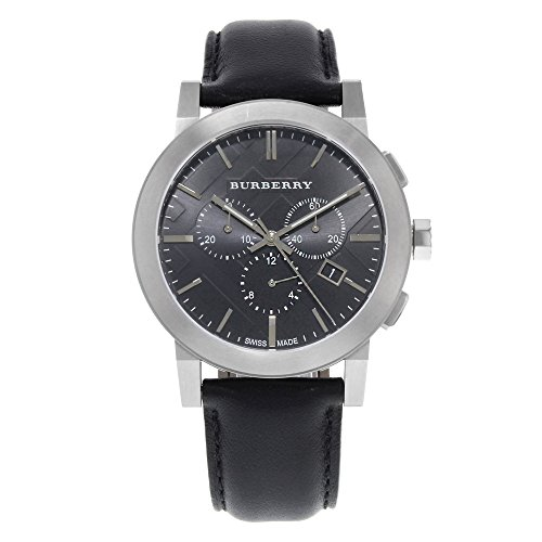 Burberry - Herren -Armbanduhr- BU9356