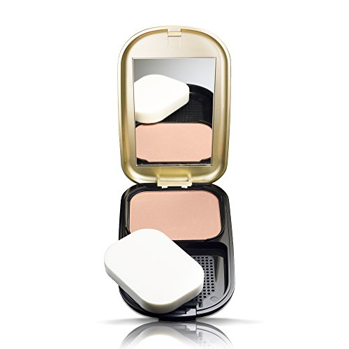 Max Factor Facefinity Compact Foundation (SPF15) - 01 Porcelaine
