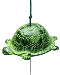 Buy an iron turtle for your husband on your anniversary